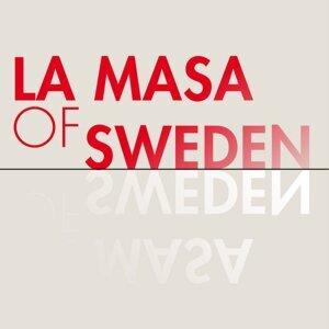 La Masa of Sweden 歌手頭像