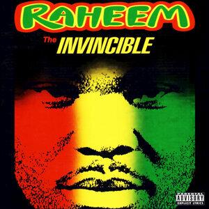 Raheem 歌手頭像