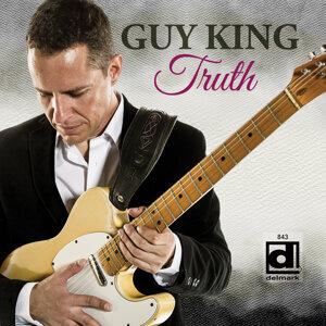 Guy King 歌手頭像