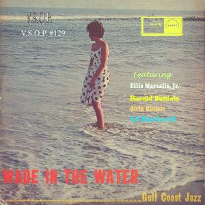 The American Jazz Quintet 歌手頭像