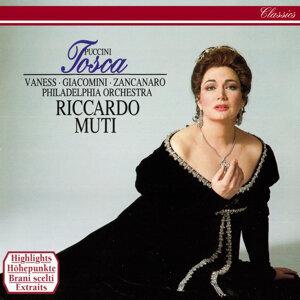 Riccardo Muti, Philadelphia Orchestra 歌手頭像