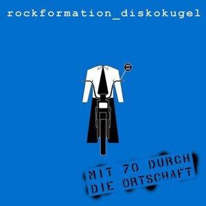 Rockformation Diskokugel 歌手頭像
