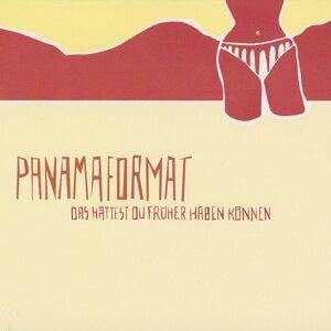 Panamaformat 歌手頭像