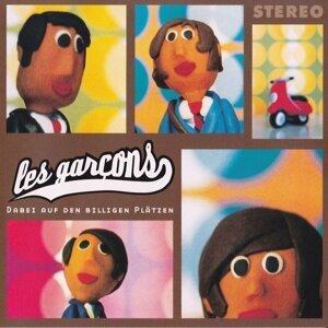Les Garçons 歌手頭像