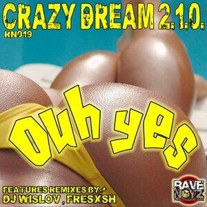 Crazy Dream 2.1.0 歌手頭像
