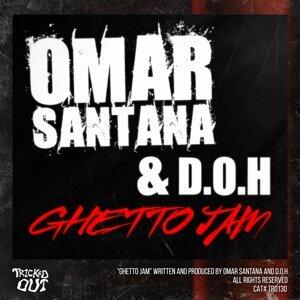 Omar Santana & D.O.H. 歌手頭像
