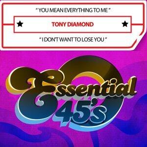 Tony Diamond 歌手頭像