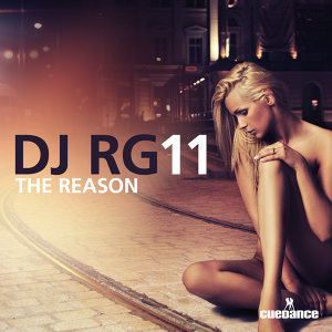 DJ RG11 歌手頭像