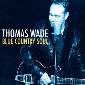 Thomas Wade 歌手頭像