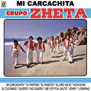 Grupo Zheta 歌手頭像