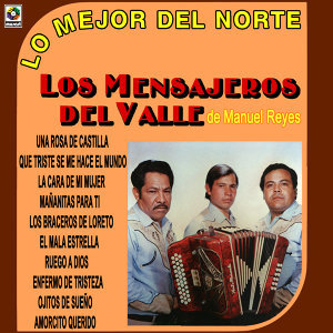 Los Mensajeros Del Valle 歌手頭像