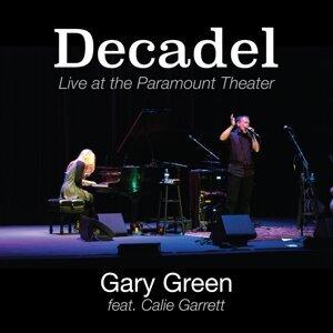 Gary Green 歌手頭像