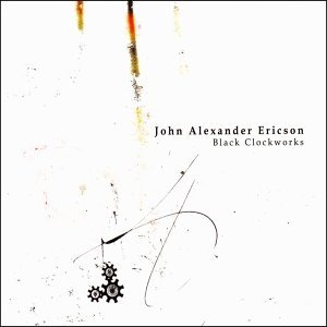 John Alexander Ericson 歌手頭像