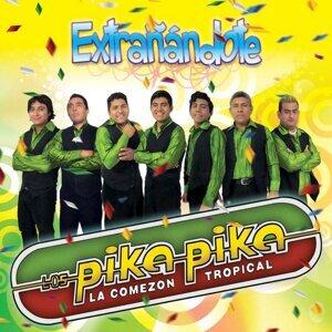 Los Pika Pika 歌手頭像