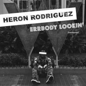Heron Rodriguez