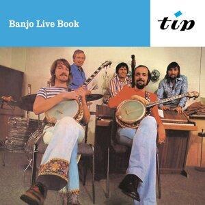 Heinz-Peter Weyer, Guitar-Banjo; Donald Birst, Plectrum-Banjo; Kai Rautenberg, Piano;  Manfred Sperling, Schlagzeug; Jo Sydow, Bass 歌手頭像