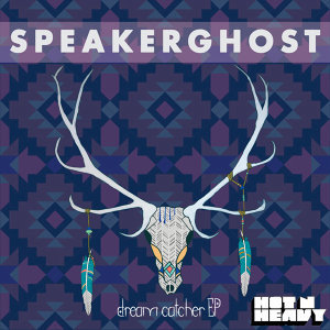 Speakerghost 歌手頭像