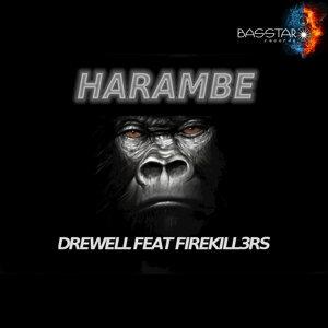 Drewell 歌手頭像