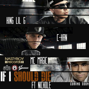 MC Magic, C-Kan, King Lil G, C-Kan, MC Magic, King Lil G 歌手頭像