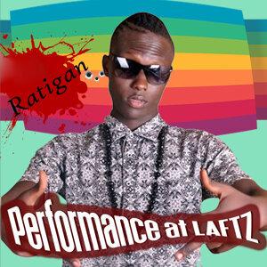 Ratigan 歌手頭像