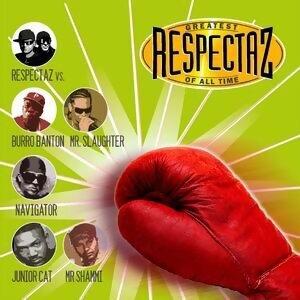 Respectaz 歌手頭像