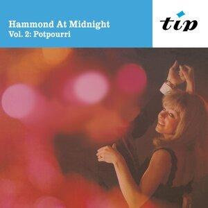Claude Martinelli Hammondorgel & Rhythmusgruppe 歌手頭像