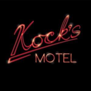 Kock's Motel 歌手頭像