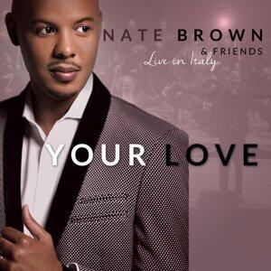 Nate Brown & Friends 歌手頭像