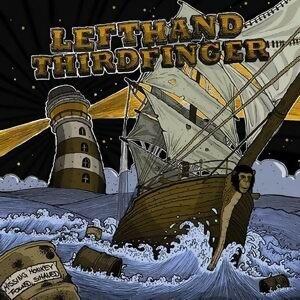 Lefthand Thirdfinger