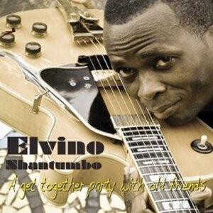 Elvino Nhantumbo 歌手頭像