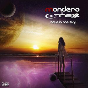 Mondero, Connexx, Mondero, Connexx 歌手頭像