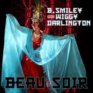B. Smiley, Wiggy Darlington, B. Smiley, Wiggy Darlington 歌手頭像