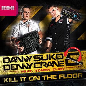 Danny Suko & Denny Crane