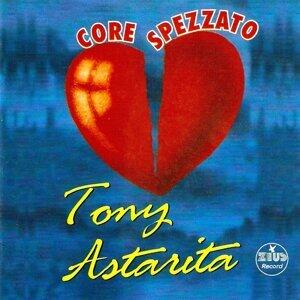 Tony Astarita 歌手頭像