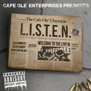 Cafe Ole' 歌手頭像