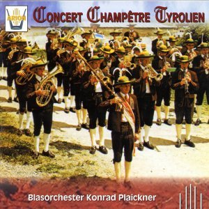 Blasorchester Konrad Plaickner 歌手頭像