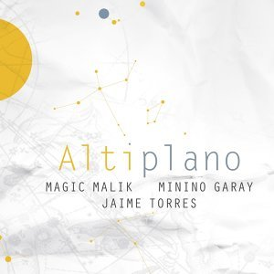Magic Malik, Minino Garay, Jaime Torres 歌手頭像