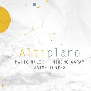 Magic Malik, Minino Garay, Jaime Torres 歌手頭像