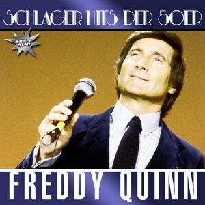 Freddy Quinn 歌手頭像