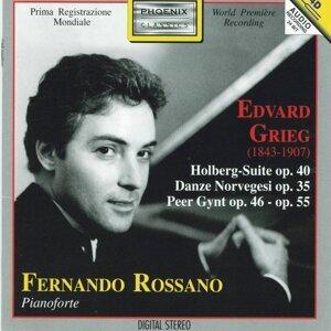 Fernando Rossano 歌手頭像