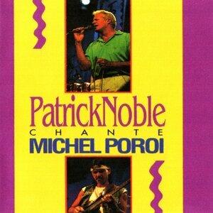 Patrick Noble 歌手頭像