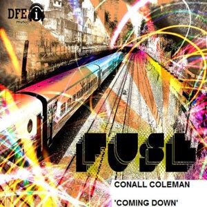Conall Coleman 歌手頭像
