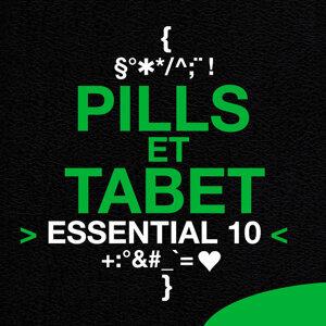 Pills et Tabet 歌手頭像