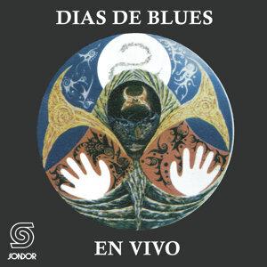 Dias De Blues 歌手頭像