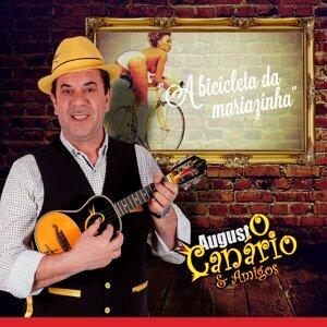 Augusto Canário & Amigos 歌手頭像