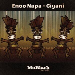Enoo Napa 歌手頭像