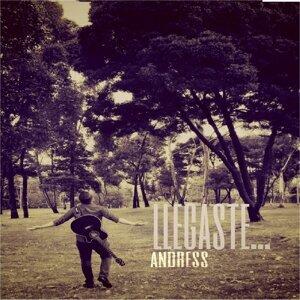Andres Sanabria 歌手頭像