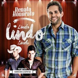 Renato Honorato & Carreiro & Capataz (Featuring) 歌手頭像