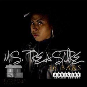 Ms. Treasure 歌手頭像