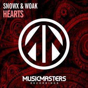 Snowx & Woak 歌手頭像